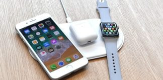 apple airpower özellikleri