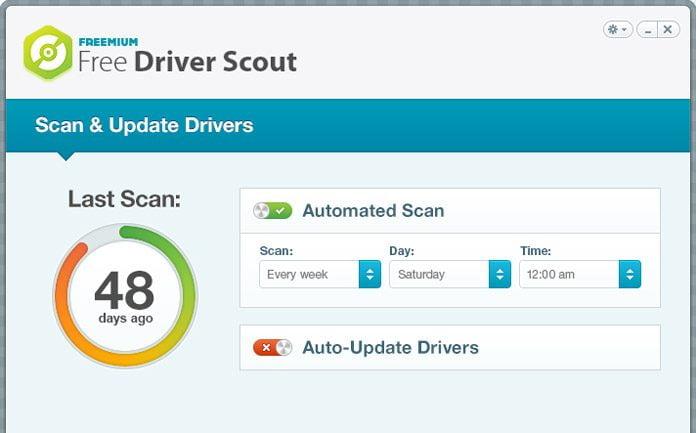 en iyi driver güncelleme programı