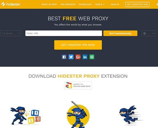 güncel proxy siteleri