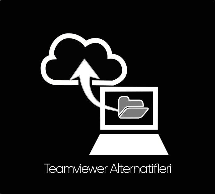 teamviewer benzeri