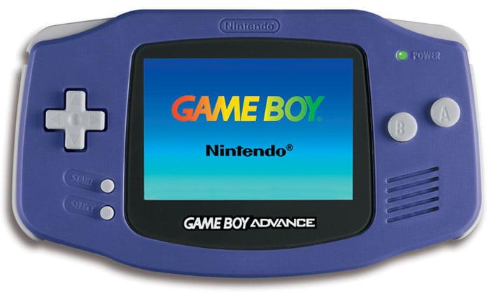 gameboy emülatörü
