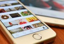 instagram arşivlenen fotoğraflar