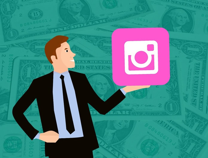 instagramda kaç takipçiden sonra para kazanılır