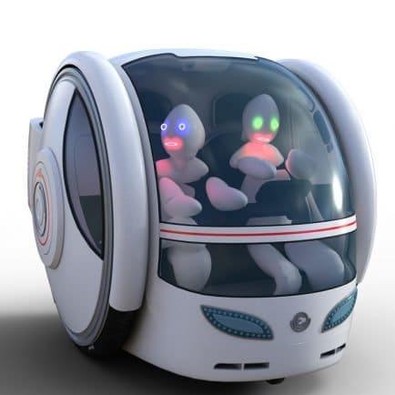 yapay zeka Akıllı Otomobiller