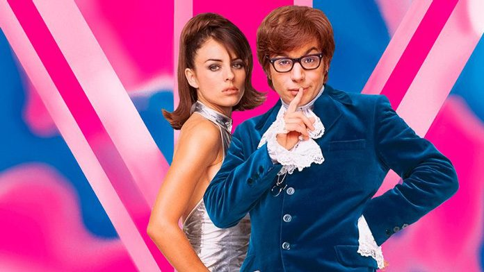 yapay zeka filmleri Austin Powers International Man Of Mystery