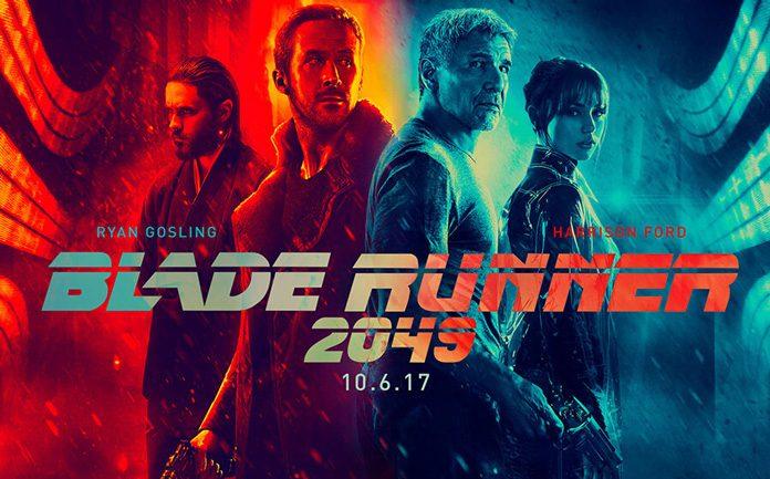 yapay zeka filmleri - Blade Runner 2049 Ötesinde