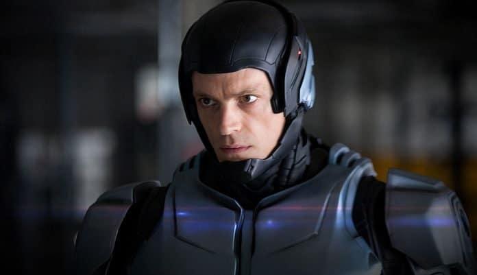 yapay zeka filmleri Robocop