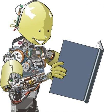 yapay zeka öğrenebilir