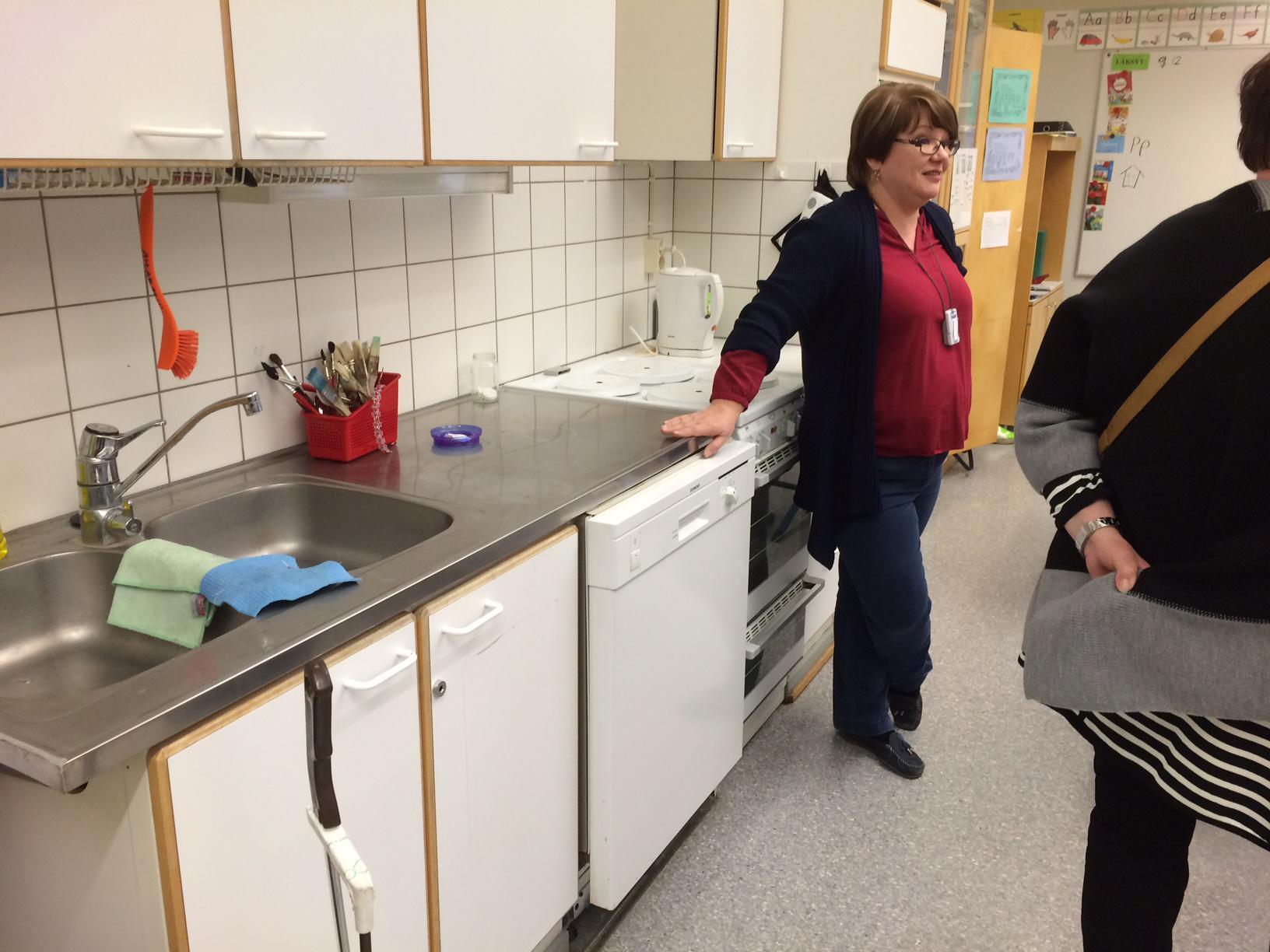 Dunya'nin En iyi Egitim Sistemi Neden Finlandiya