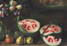 meyvelerin eski görünümleri