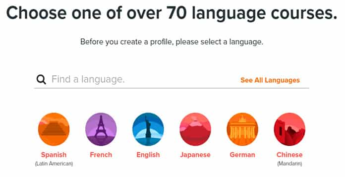ingilizce öğrenme programı ios