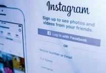 Instagram Dondurdum Kullanıcı Bulunamadı