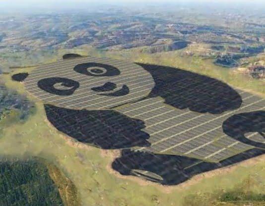 güneş paneli nedir