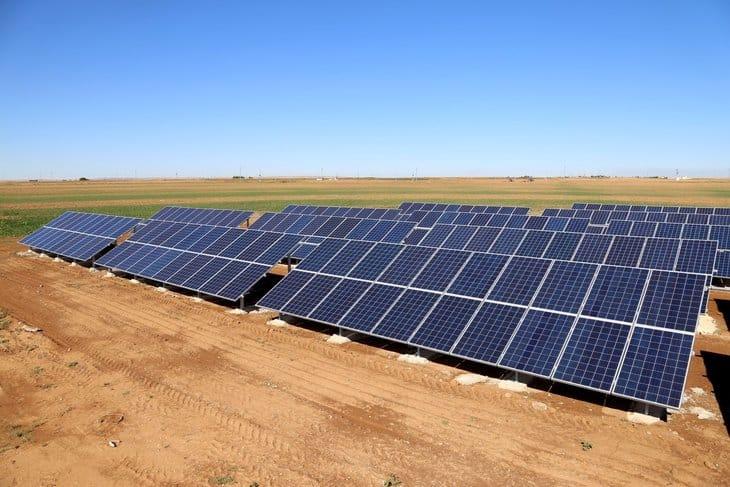 güneş paneli hakkında bilgi