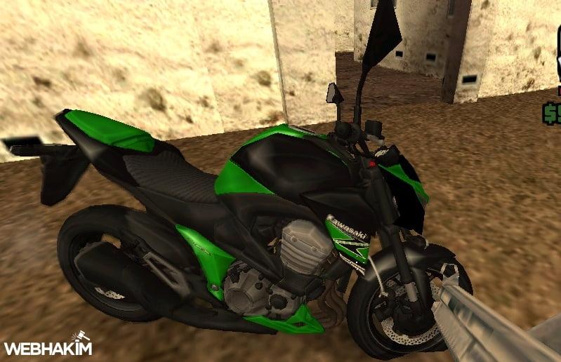 Gta San Andreas Motosiklet Hilesi