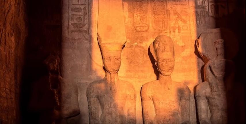 Mısır Piramitlerinin Özellikleri: Sırları ve Nerede Oldukları