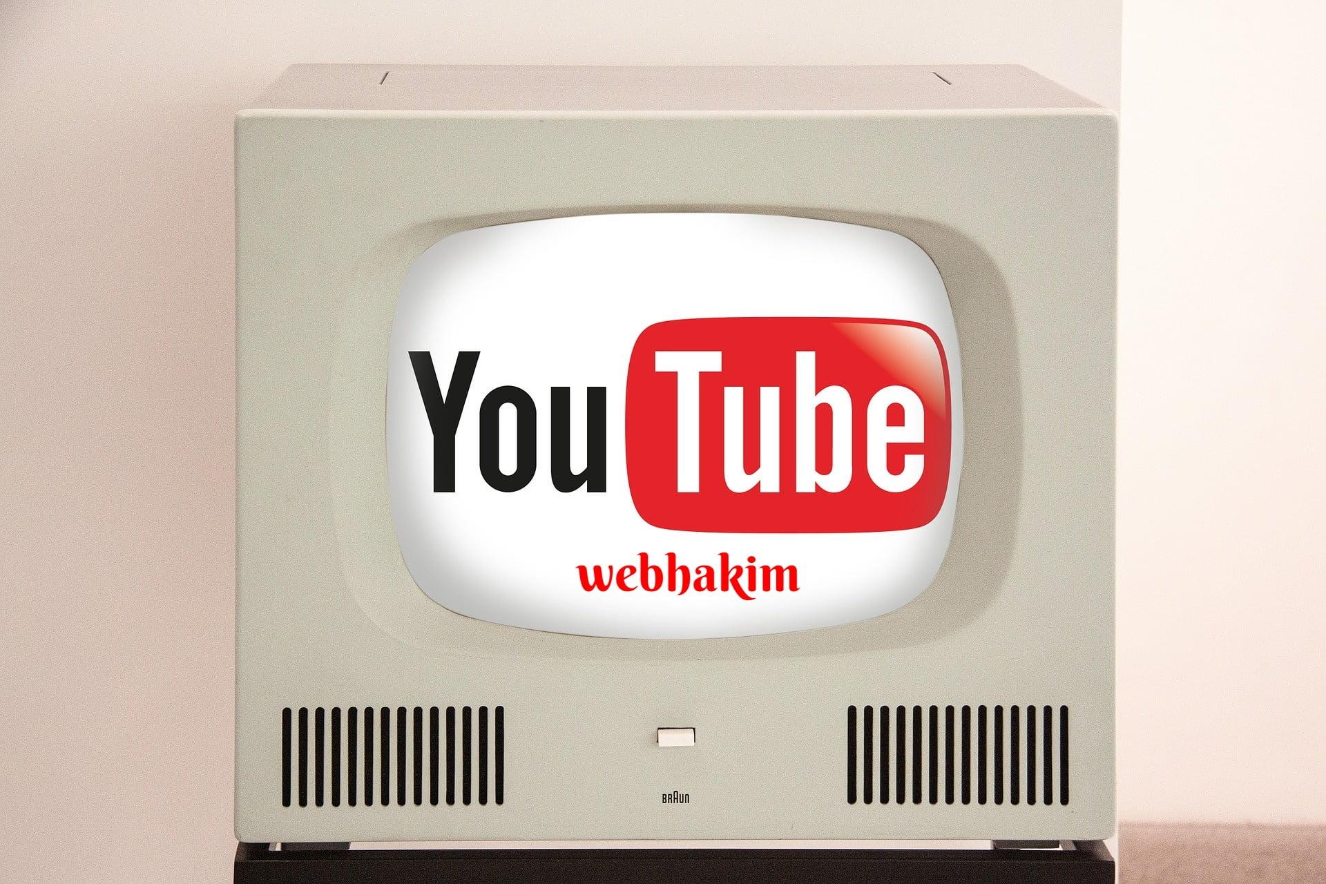 Youtube Kanal Ismi