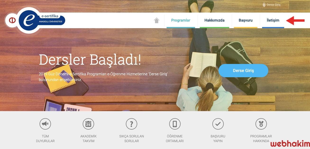 online ücretsiz sertifika programları