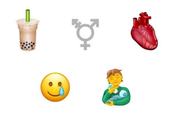 en cok kullanilan emojiler