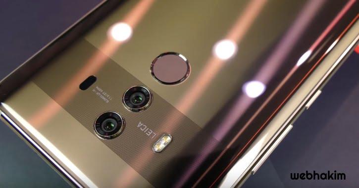huawei mate pro 10 kamera webhakim