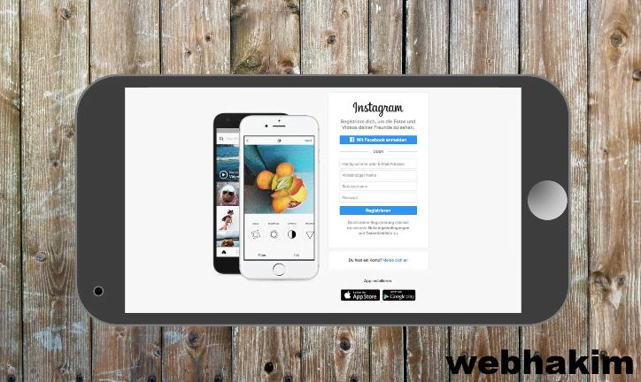 instagram begeni sitelerinden uzak duurn webhakim