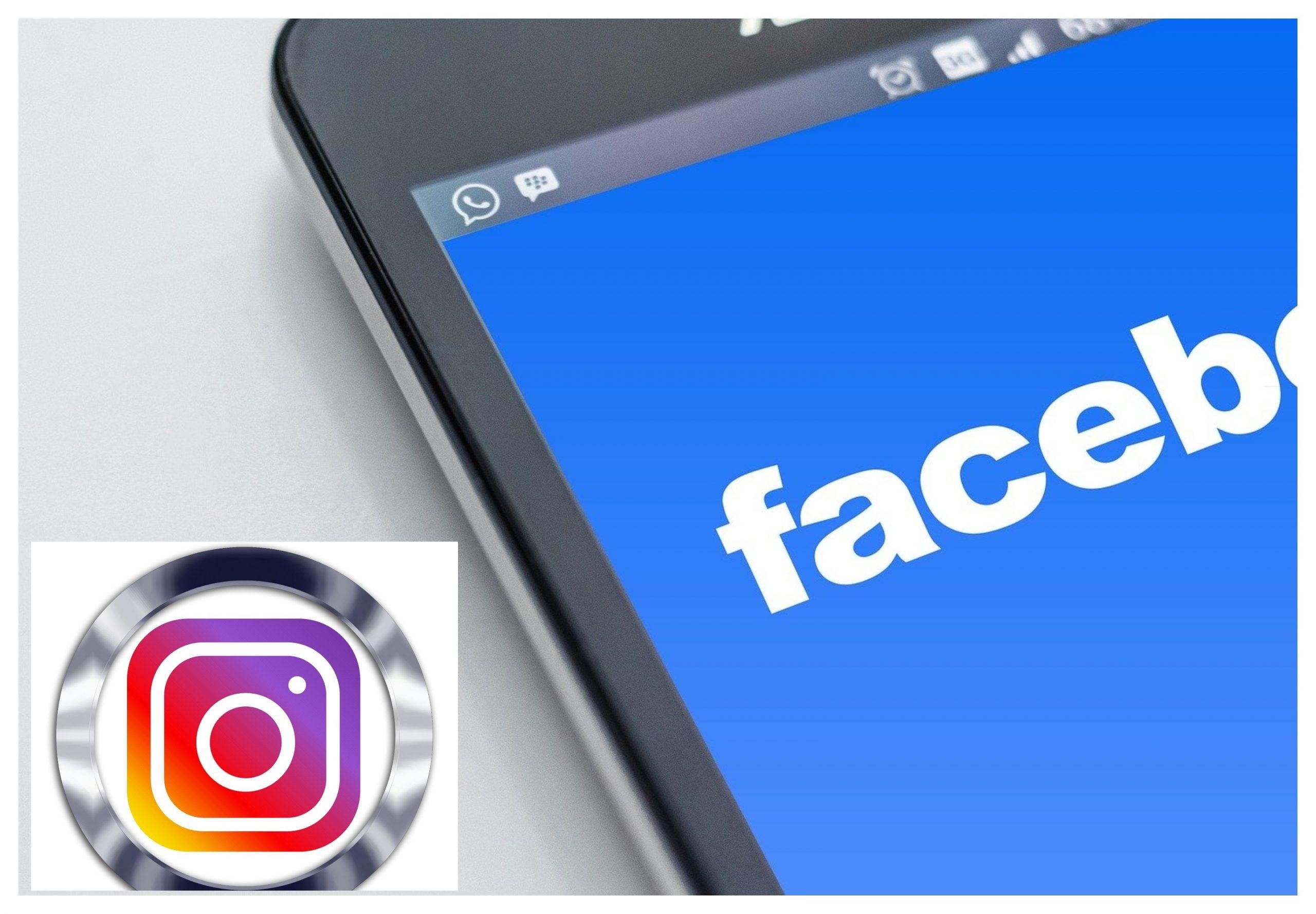 instagram facebook baglantisi kurma