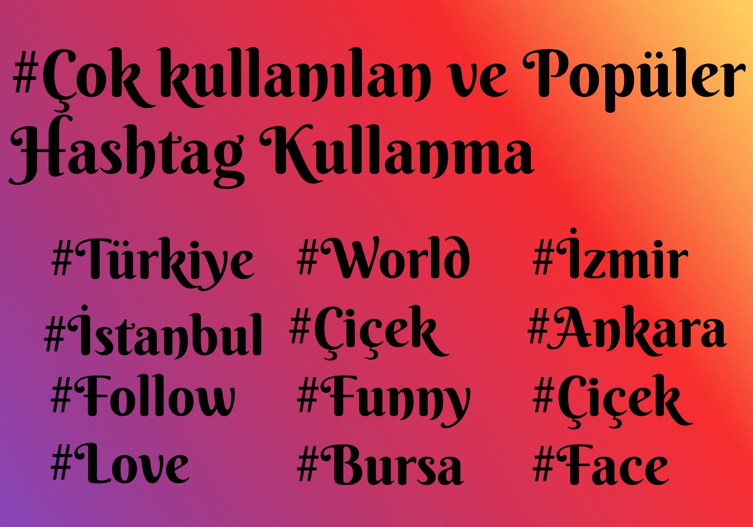 instagram populer hashtag webhakim