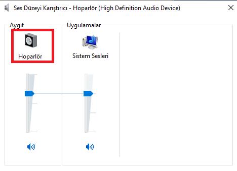 PC Ses Arttırma