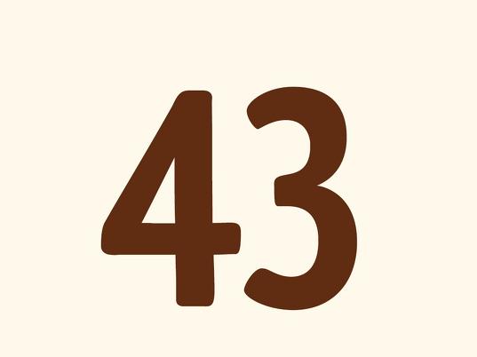 43 bulmaca