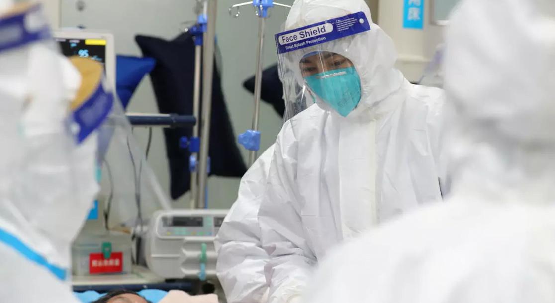 Çin Dışında Koronavirüs Nedeniyle İlk Ölüm Gerçekleşti
