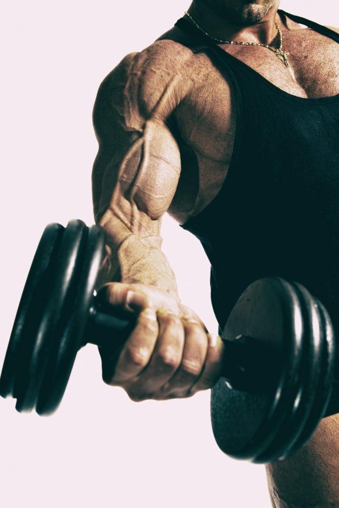 Egzersiz Ve Sporda Vucutta Damarlar Belirginlesebilir