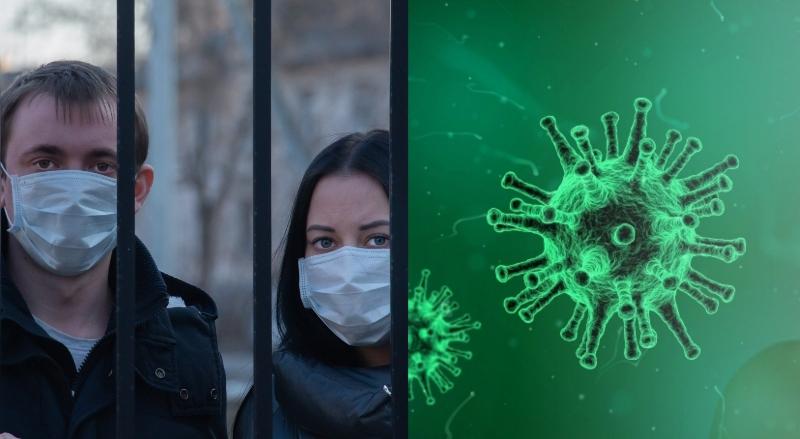 Karadeniz Bolgesi icin Pandemi OHAL Onerisi