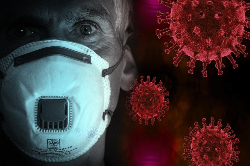 Yuz Maskesi Koronavirusten Koruyabilir Mi