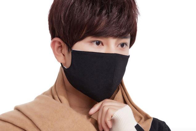 Yüz Maskesi Koronavirüsten Koruyabilir Mi?