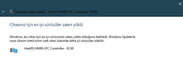 Bilgisayar Geç Açılıyor