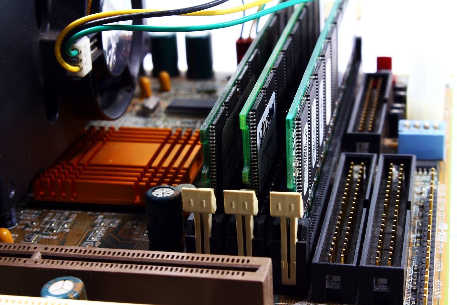 RAM Temizleme