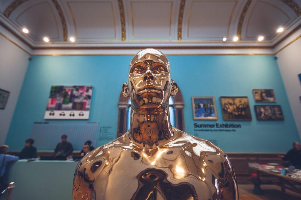 robotlar insani taklit edebilecek webhakim
