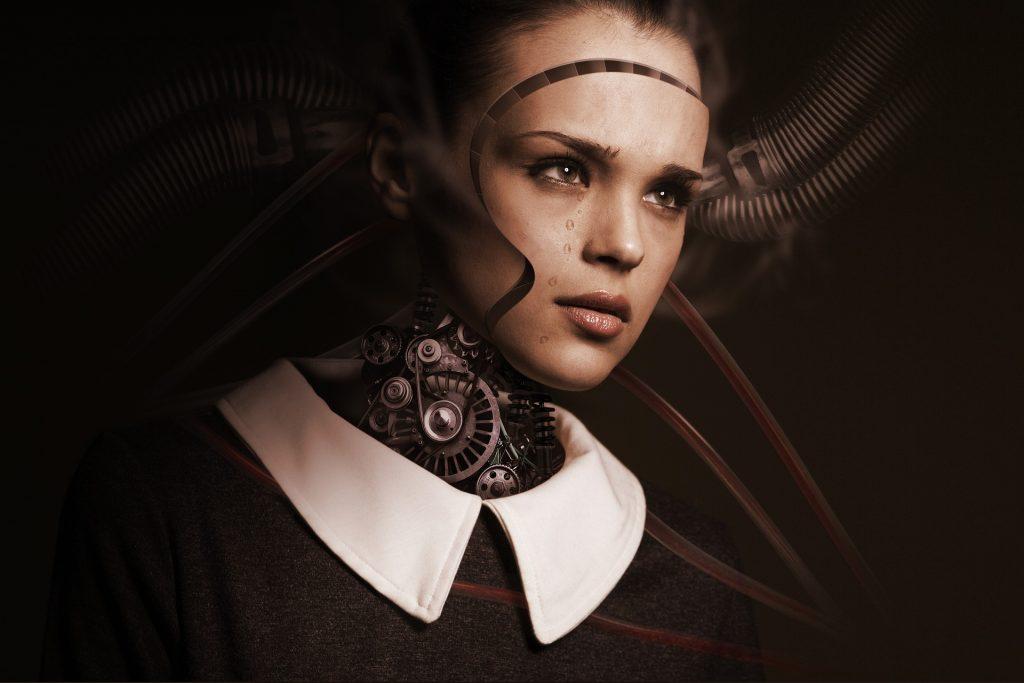 robotlari insan gibi ogrenecek