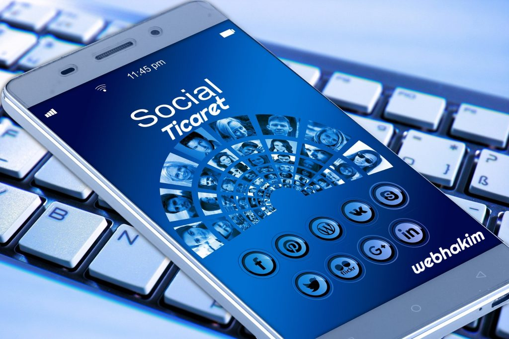 sosyal ticaret nedir