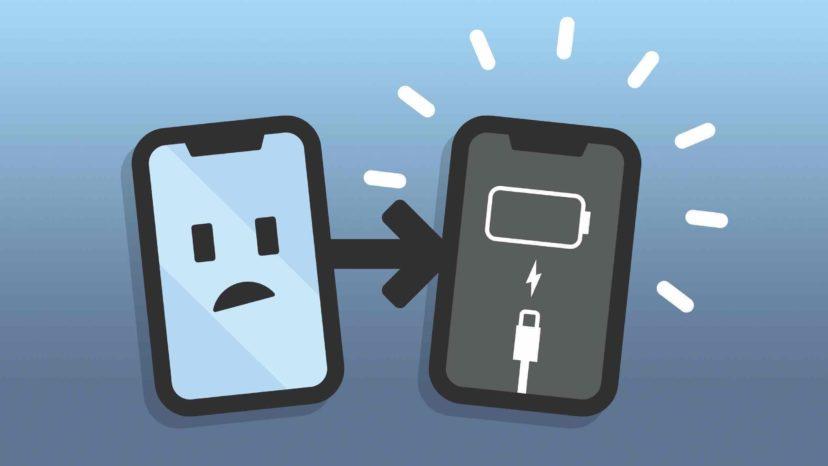 Telefon Kendi Kendine Kapanıyor