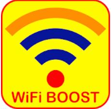 wifi boost ag sinyal arttiricisi