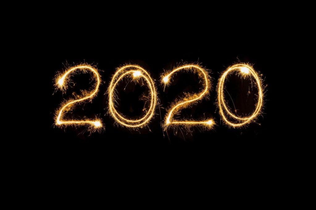 2020 da neler oluyor