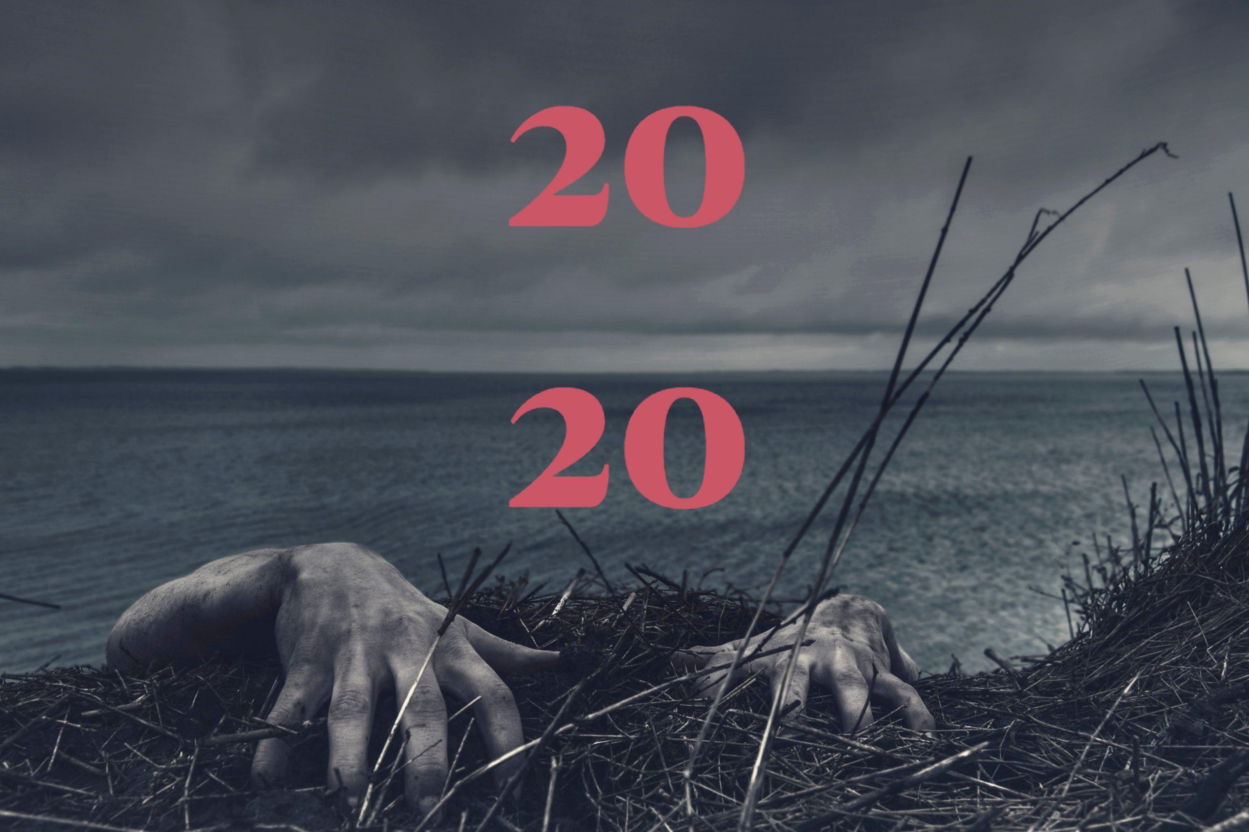 """2020 Başladığından Beri Olan Olaylar """" 72 Günde"""" Neler Oldu? Savaşlar, Depremler, Virüsler ve Son Olarak Çekirge İstilası!"""