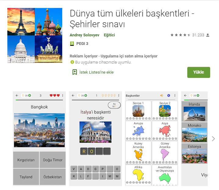 2020 Yılının En İyi 10 Ücretsiz Android Oyunu