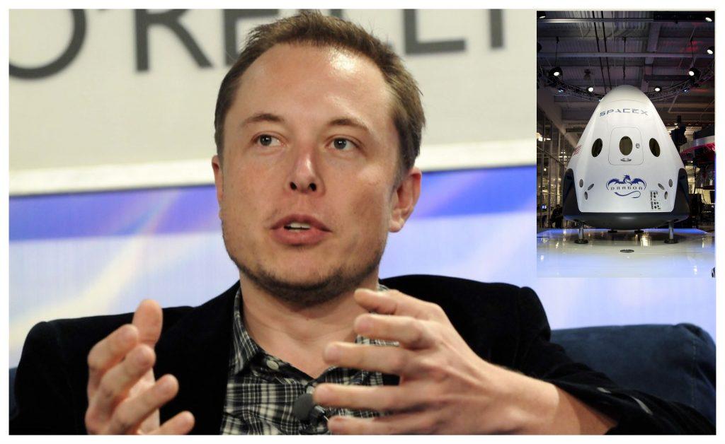 Elon musk korona virus salginini panik aptalca