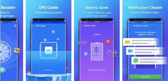 En İyi Ücretsiz Android Telefon Temizleme Uygulamalari