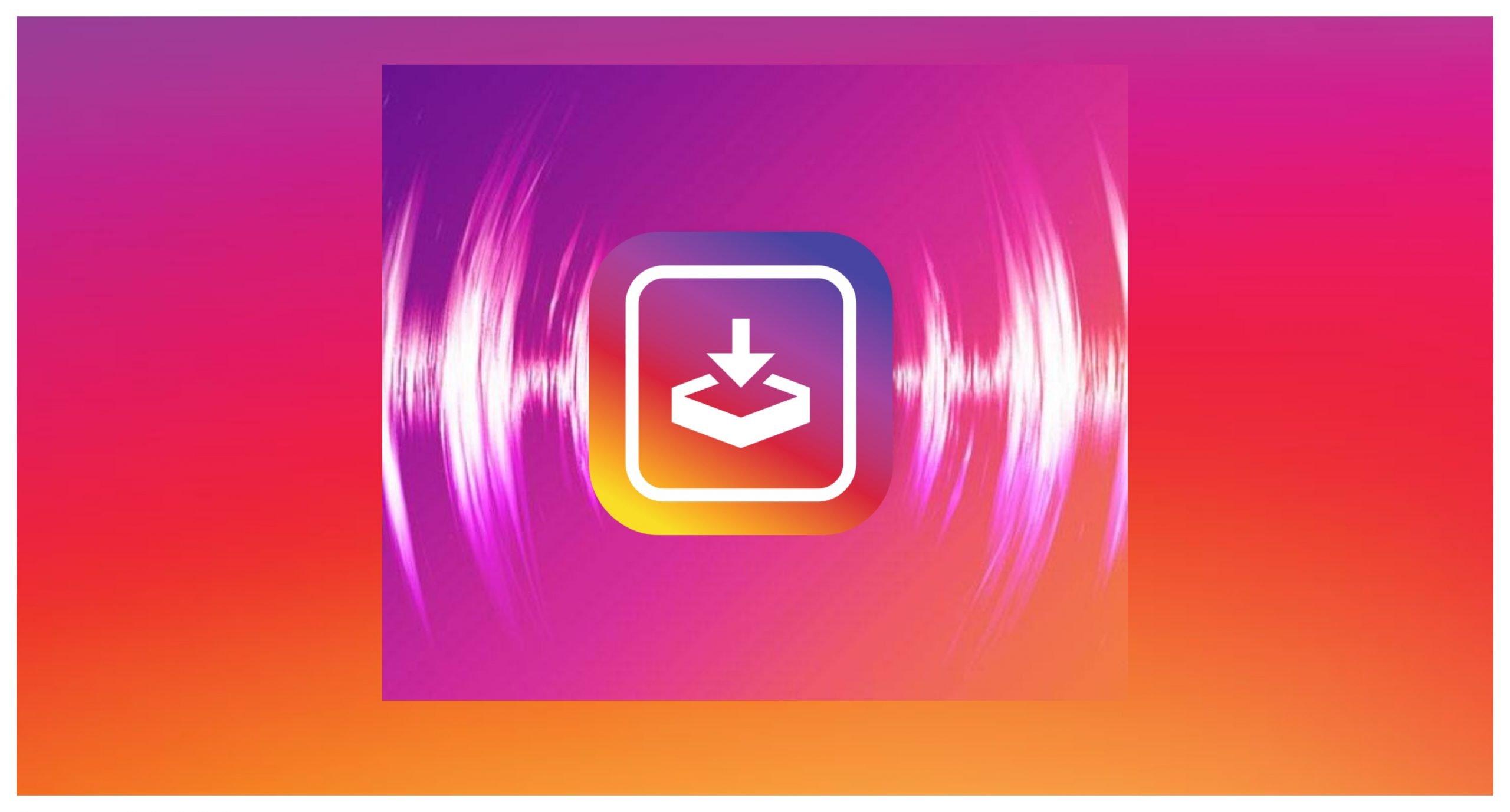 Instagram Video İndirme PC