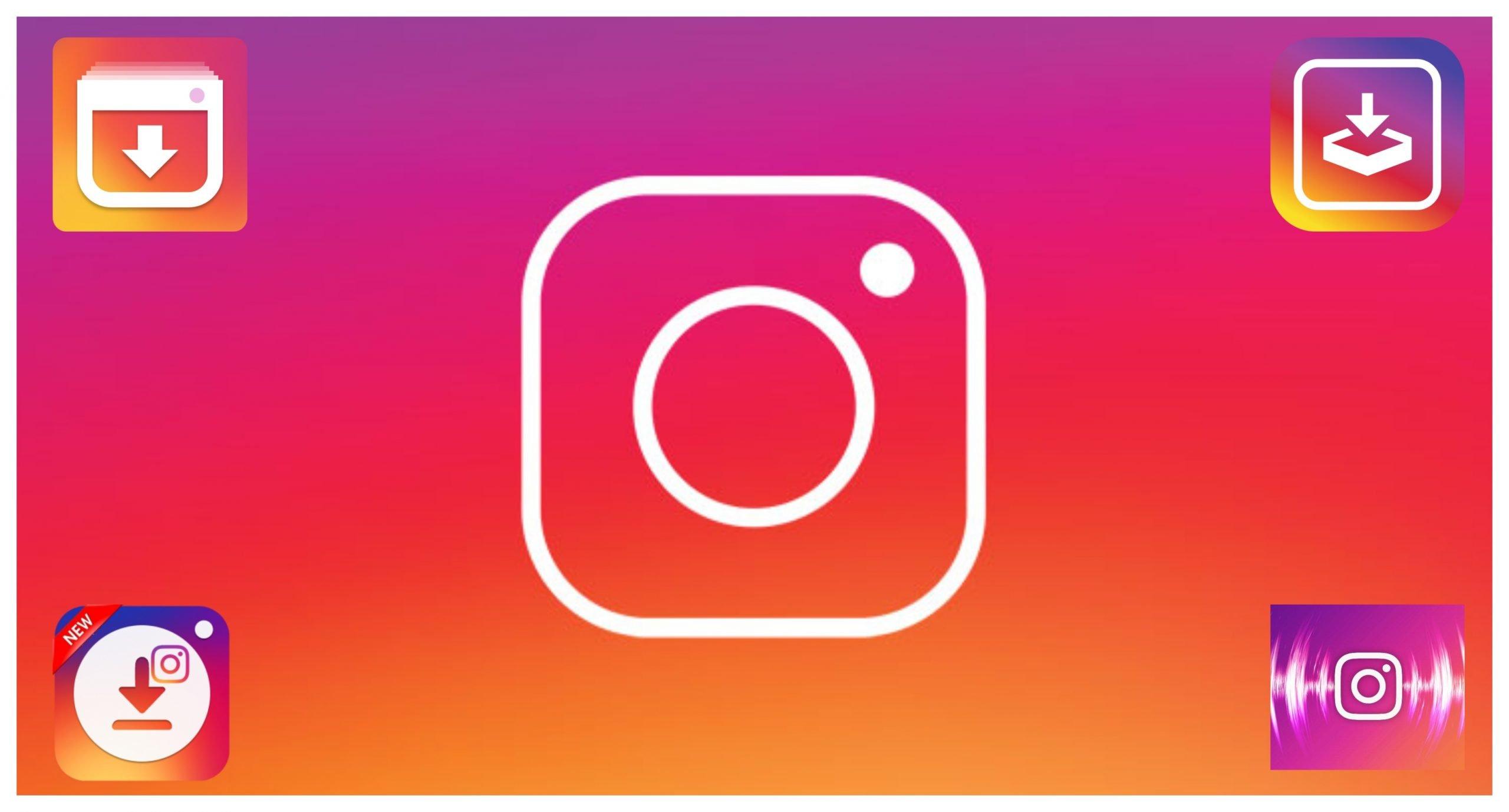 Instagram Video İndirme iPhone