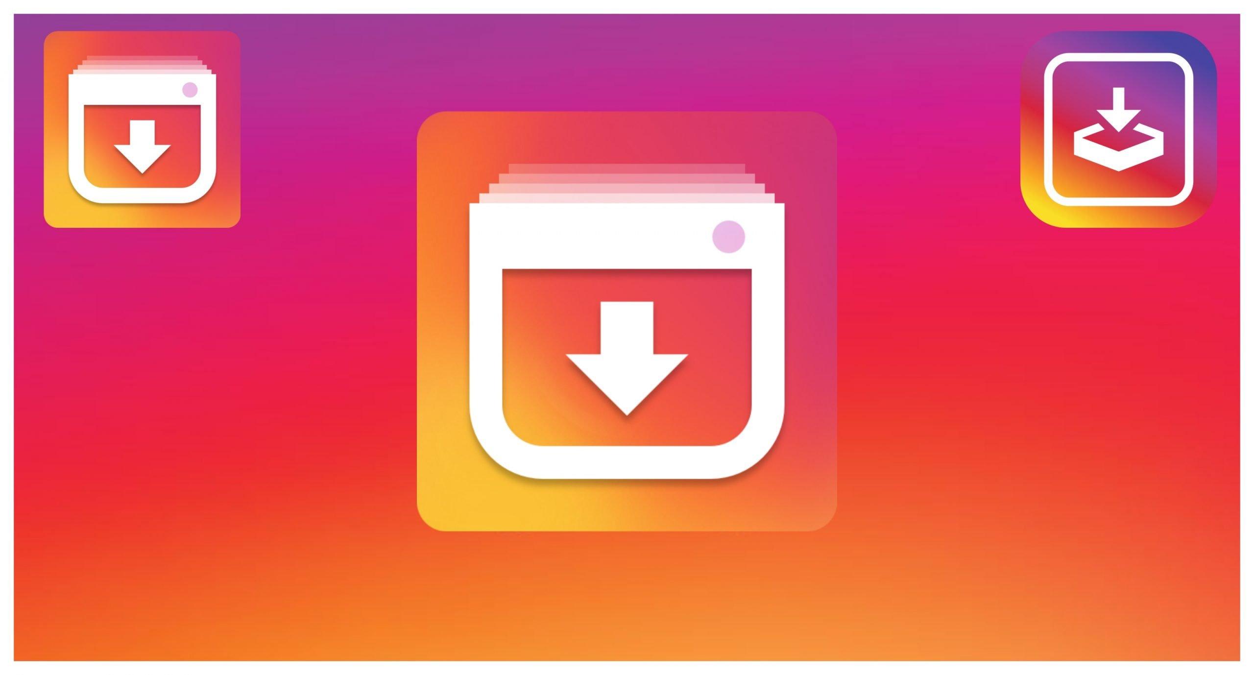 Instagram üzerinden video nasil indirilir_