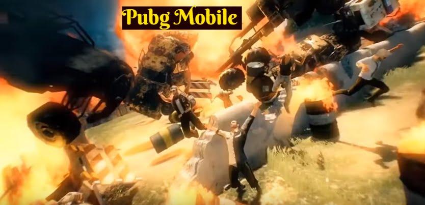 Coronavirus Sebebiyle PUBG Mobile Pro League Online Oynanacak!